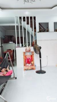 Nhà Bán HXH. Phạm Hùng Bình chánh. Dt 41m2. 2,5ty( thương lượng)