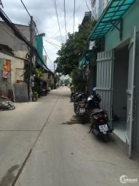 Nhà 1T1L 1/ đường Nguyễn Văn Bứa có SHR diện tích 80m2