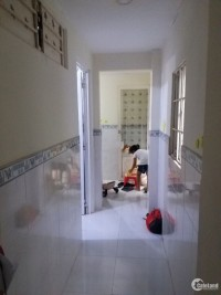 Cần bán nhà rẻ đường Lê Văn Lương, Nhơn Đức, Nhà Bè giá 820 triệu