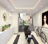 Bán nhà Bát Khối, Long Biên nhà phân lô 4.5 tầng, thiết kế cực đẹp