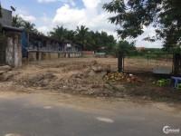 Chủ bán rẻ lô đất vuông vức ngay ngã ba sát quốc lộ 51 cổng kcn Long Thành