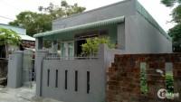 Cần bán lại căn nhà cấp 4 kiệt Bình Kỳ, Hòa Quý