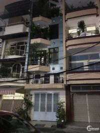 Một đời chủ HXH , 65 m2, 4T, trung tâm  Quận 3