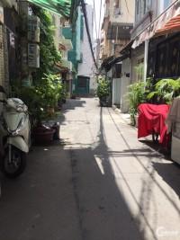 Cần bán nhà mới Lê Văn Sỹ , Phường 12, Q3 . Giá : 2,2 tỷ