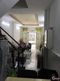 Bán nhà đẹp hẻm 466/43 Lê văn sỹ, P14,Q3