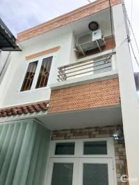 Bán nhà 1 lầu hẻm 64 Nguyễn Khoái phường 2 Quận 4