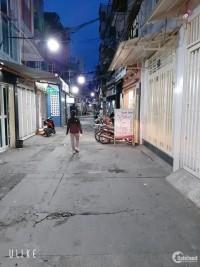 6 Tầng- Nguyễn Trãi Quận 5 - 35m2 - 5 tỷ