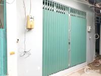 Bán nhà cấp 4 hẻm 380 Lê Văn Lương phường Tân Hưng quận 7-4.7x9m