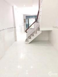 Bán nhà 1 lầu hẻm 116 Đường số 17 phường Tân Thuận Tây quận 7.