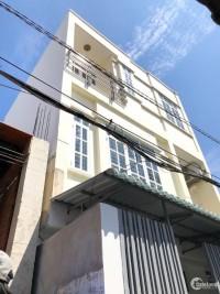 Bán nhà phố 2 lầu mặt tiền hẻm 881 Huỳnh Tấn Phát Quận 7