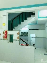 Bán nhà 2 lầu lô Nhì hẻm đường Mai Văn Vĩnh phường Tân Quy Quận 7