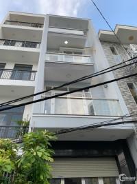 Gia đình chuyển về quê an cư, bán nhanh căn nhà  3 lầu 4pn 5wc An Dương Vương