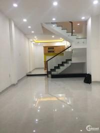 Nhà mới đẹp Dương Bá Trạc, 5 tầng, nở hậu 4.5x13 giá 7.2 tỷ