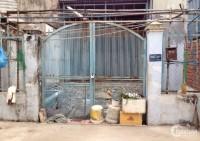Bán nhà nát đường 475, Phước Long B quận 9 1tỷ 300tr Có sổ