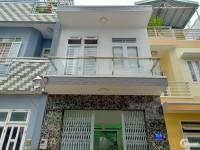 Bán Căn Nhà Hẻm Đường Số 5 Phường Bình Hưng Hòa Quận Bình Tân