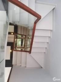 Bán nhà Gò Vấp, HXH, 73m2, 3tầng, giá 5.1 tỷ