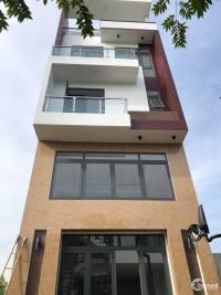 Chính chủ bán gấp nhà ngay cầu An Lộc, dt:5x12m, giá 4 tỷ, 1 lửng 3 lầu