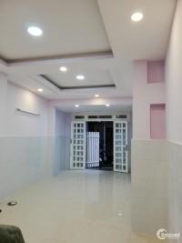 Bán gấp nhà Huỳnh Văn Bánh ,2 mặt hẻm,37m2, giá 4,8 tỷ