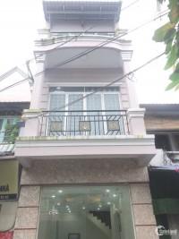 Bán nhà mới hẻm nhựa 6m Phan Xích Long phường 2, Q. Phú Nhuận