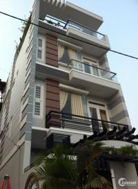 Bán hoặc cho thuê nhà hẻm Giải Phóng, DT: 4.4x16, 3 tầng, giá 9.7 tỷ hoặc thuê g