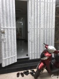 Cần bán gấp nhà HXH 236B/7B Lê Văn Sỹ, P1 Tân Bình
