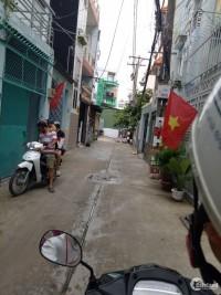 Sơn Chính Chủ Bán Nhà 78m2 Lạc Long Quân, Tân Bình, 5 tỷ TL