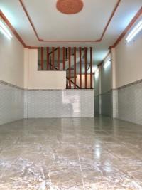 Bán nhà hẻm nhựa 6m  phường Tân Quý,4x13, nhà 1 lầu. Giá 4.95 tỷ.