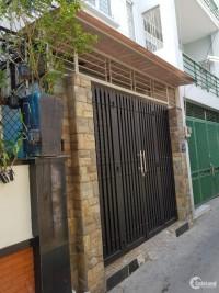 Cần bán gấp nhà 1 trệt 2 lầu 56m2 quận Tân Phú giá 5,3 tỷ