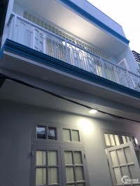 Bán nhà 1/ Nguyễn Quý Anh, P Tân Sơn Nhì, TP. DT 5x8m nhà đúc 2.5 tấm