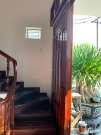 Chính chủ bán nhanh nhà 3 tầng 2 mặt kiệt Nguyễn Phước Nguyên