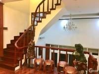 Bán gấp nhà Hoàng Văn Thái ngõ oto 38m2 4 tầng CỰC ĐẸP
