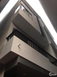 Bán nhà Mễ Trì Hạ, diện tích 30m2, 5 tầng xây mới. LH 0973.853.498