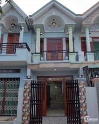 $$ Cần tiền bán gấp nhà chính chủ 1 trệt 1 lầu 90m2 đối diện bưu điện Thạnh Phú