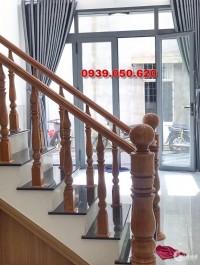 Bán nhà đẹp 2 lầu 1 trệt đường Nguyễn Bỉnh Khiêm, phường 3 TP. Vũng Tàu