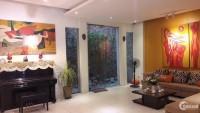 Cho thuê biệt thự Khu đô thị Việt Hưng Long Biên phù hợp làm văn phòng, dạy học