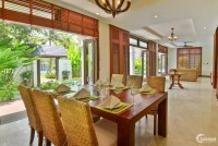 Cho thuê biệt thự 3 phòng ngủ Furama Đà Nẵng, giá tốt view vườn giá tốt