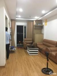Dự án Ecohome Phúc Lợi Long BIên cho thuê căn hộ 2 ngủ full đồ
