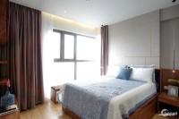 Cho thuê căn hộ chung cư cao cấp Sunrise Cty (chính chủ) DT:77m2 2PN,2WC.