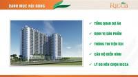 Giá chỉ 29tr/m2 nhận ngay căn hộ hoàn thiện Ricca Quận 9. LH tư vấn 0908243869