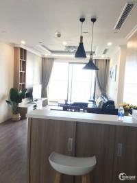 Cho thuê căn hộ Hometel tuyệt đẹp, ở Sunshine Riverside Phú Thượng