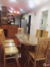 Chính chủ cho thuê căn hộ CC VOV Mễ Trì, đường Lương Thế Vinh. Giao nhà luôn