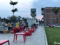 Đất nền kề sân bay Trung tâm TP Quy Nhơn chỉ với 900 triệu/lô