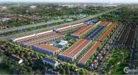 GOLDEN FUTURE CITY KHU TÁI ĐỊNH CƯ ĐIỂM NÓNG CỦA KCN BÀU BÀNG