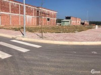 Đất nền nằm liền kề Làng Đại Học, trung tâm thị xã Bến Cát.