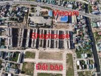 Xả BOM 3 lô ngoại giao đối diện Shophouse Vincom Cẩm Phả