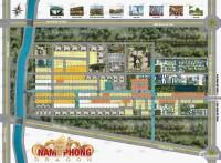 Bán nền dự án Nam Phong Dragon