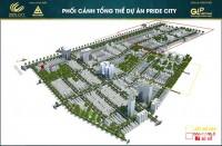 Pride City Điện Ngọc  , Khu đô thị  Phát triển mới     LH để nhận đặt chỗ
