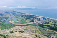 Đất nền cho nhà đầu tư ngay cạnh dự án biệt thự biển nam Đà Nẵng
