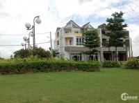 Chính chủ kẹt tiền nên bán gấp lô đất đường 36m dự án Daresco (Sài Gòn Eco Lake)