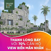 Căn Hộ Biển Mang Dấu Ấn Độc Đáo, Duy Nhất Lần Đầu Tiên Xuất Hiện Tại Bình Thuận